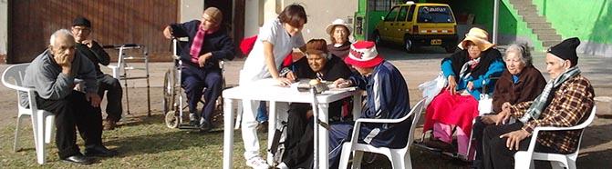 Eventos casa hogar splendor para adultos mayores asilo ancianos de la tercera edad asilo en - Casa para ancianos ...