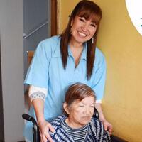 Curso de especialización de cuidados y atención adultos mayores vulnerables